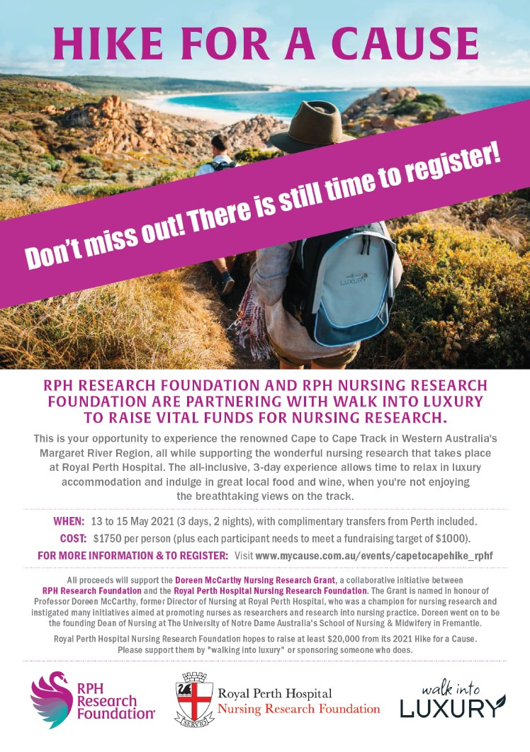RPH Nursing Research Foundation