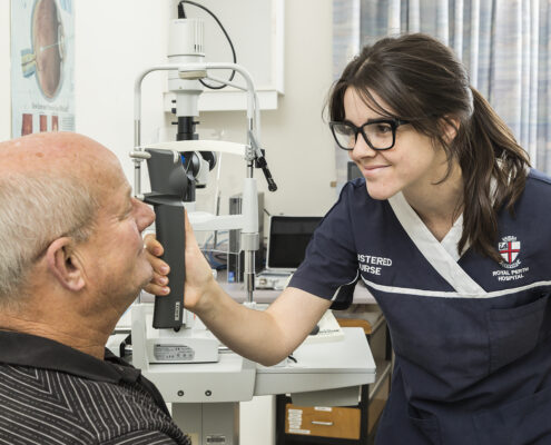 Glaucoma Grant Funding